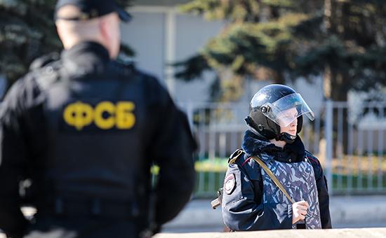 Большинство задержанных ФСБ мигрантов отпустят