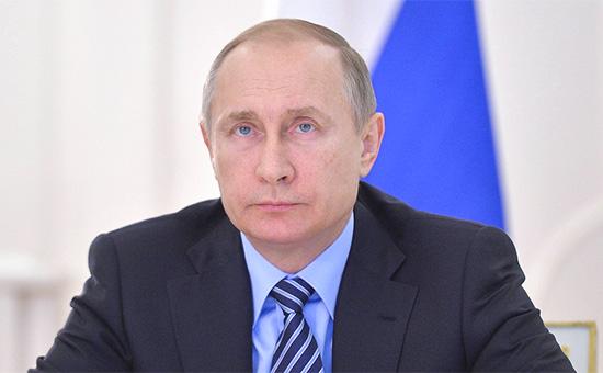 Путин ждет от Анкары конкретных предложений для сотрудничества