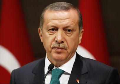 Эрдоган отказался участвовать в провокации против России