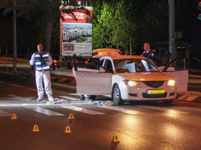 Израильский криминал понес крупную потерю