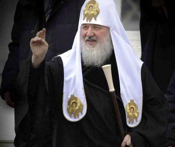 Противники строительства храмов «пусть умолкнут» — патриарх