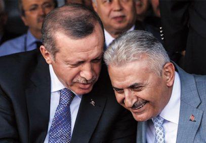 Для Эрдогана наступил звездный час