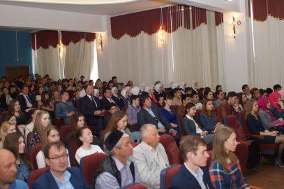 В Мордовии прошла конференция, разоблачающая врагов ислама