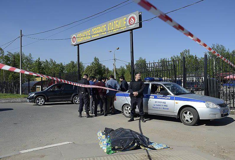 Таджикский министр встретил «груз-200» из Москвы