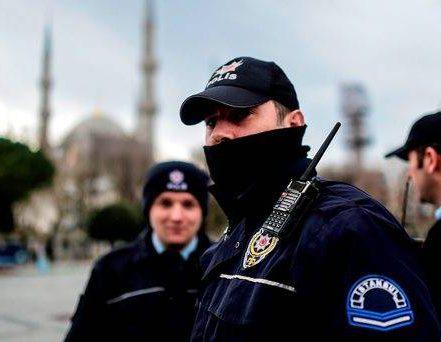 В Турции разыскивают ученого, убившего возлюбленных россиянок