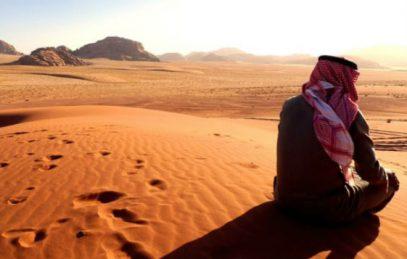 Ученые сделали арабскому миру пугающий прогноз