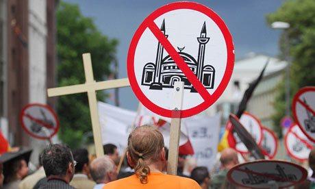 В Германии приняли антимусульманский манифест