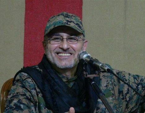 ВВС Израиля взорвали одного из лидеров «Хезболлы» — СМИ