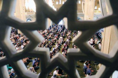 В Чечне позаботились о мусульманах, встретивших «Ночь прощения»