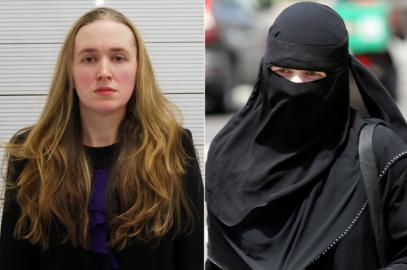 Поставщицам детей для ИГИЛ вынесен приговор