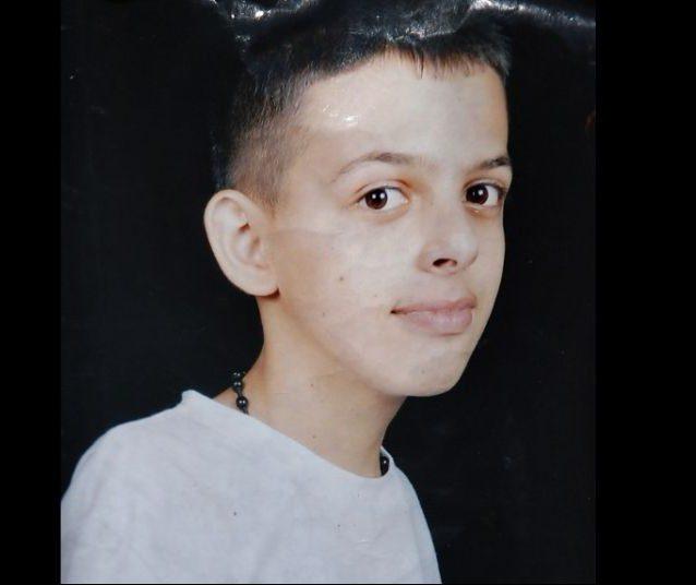 Вынесен приговор израильтянину, сжегшему заживо палестинского мальчика