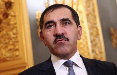 Евкуров ответил на критику советника Кадырова относительно салафизма