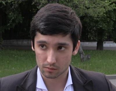 Сын замглавы «ЛУКойла» сделал неожиданное заявление после гонки с полицией