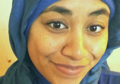 Сорванный с мусульманки хиджаб дорого обойдется полиции