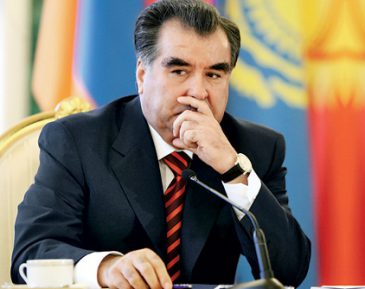 В Таджикистане приговорили сторонников ИГИЛ, покушавшихся на Рахмона