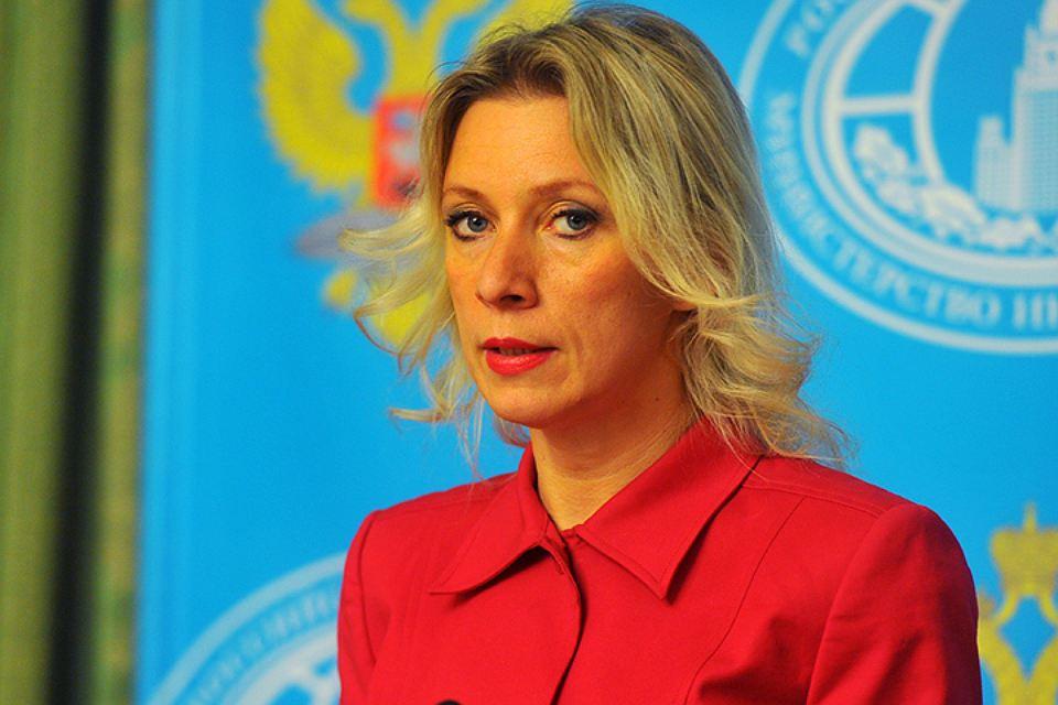 МИД РФ возмущен материалом Euronews о крымских татарах