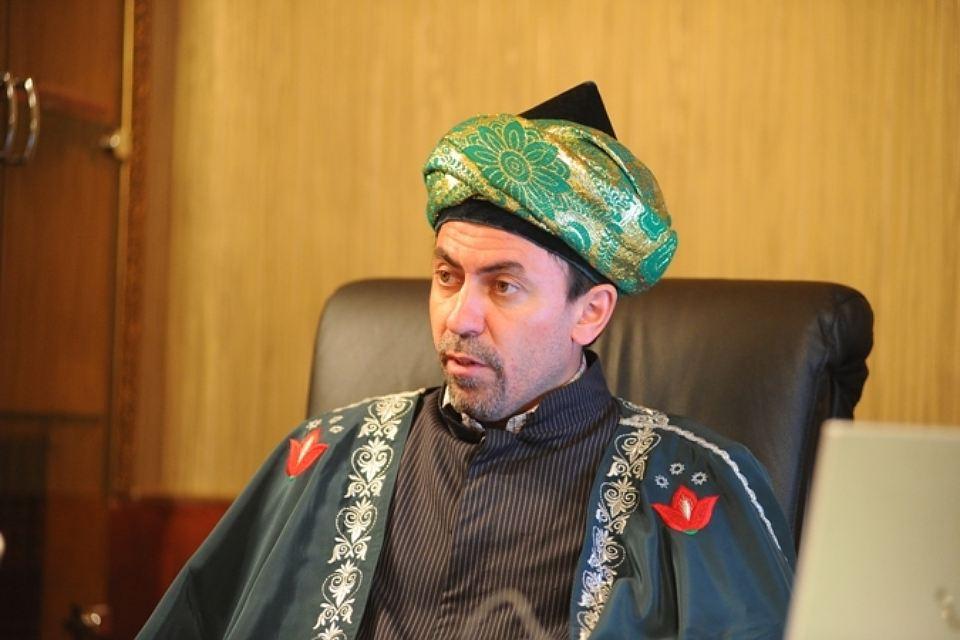 На продажу выставлены долги экс-муфтия Пермского края Мухаммедгали Хузина