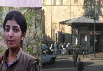 Установлена личность смертницы, взорвавшейся у мечети в Турции