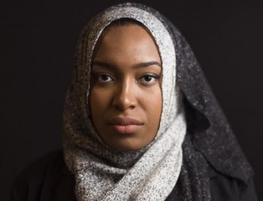 Чем мусульманка ответила на грубость священника?
