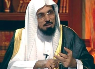 Саудовский шейх: гомосексуалистов нельзя наказывать