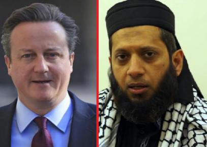 Британский премьер попросил прощения у имама