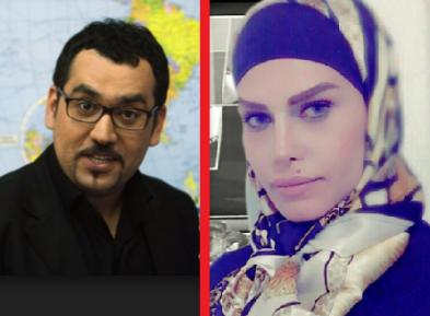 Иранка отомстила боссу за «дружеский секс» (ВИДЕО)
