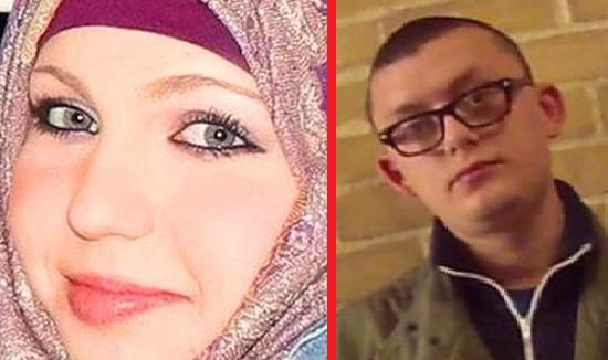 Саудовская студентка и несовершеннолетний убийца