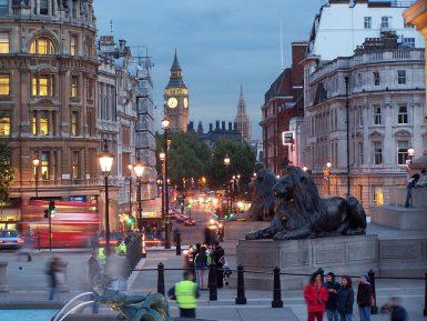 Мусульманин возглавил столицу Великобритании