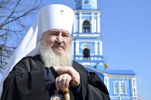 Ответ митрополита на вопрос, должны ли умолкнуть противники мечетей