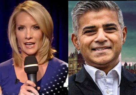 Ведущая Fox News: «Мэр Лондона — не ИГИЛ, или как?»
