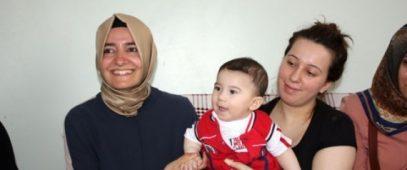 В Турции назначили необычного министра