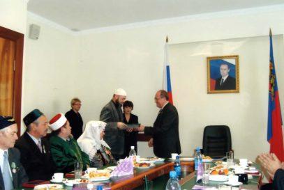 Кому на Кузбассе понадобился исламский конфликт