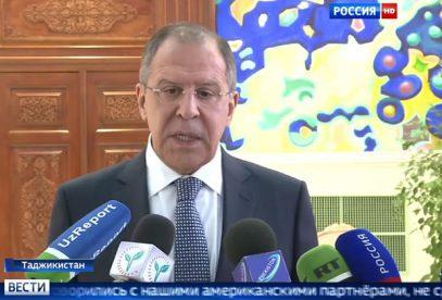 Телеканал «Россия 1» опростоволосился с Узбекистаном