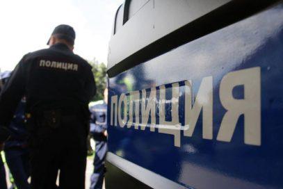 В Грозном отбили атаку террористов-смертников , есть жертвы