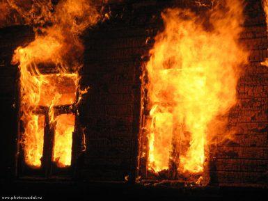 В Чечне уничтожены дома боевиков, атаковавших КПП