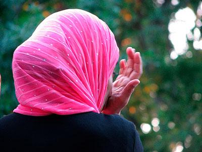 Русская мусульманка жалуется на давление полиции в Ставрополе