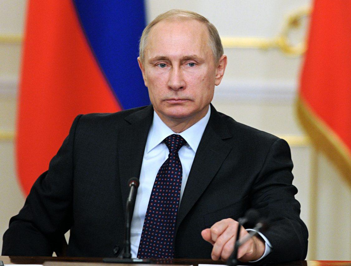 Путин рассказал о проблемах, выявленных сирийской операцией