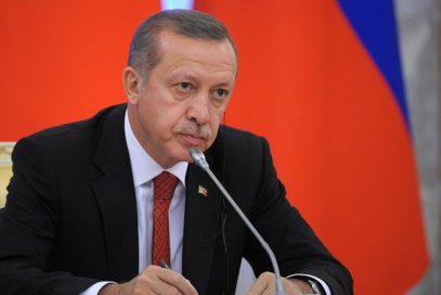 Эрдоган подвел итоги борьбы Турции против ИГИЛ