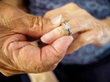 Саудиец пошел на крайние меры, чтобы женить сына
