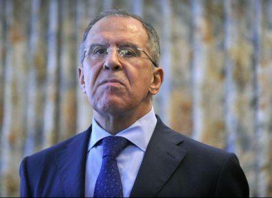 Пентагон неожиданно ответил на слова Лаврова о совместных действиях против ИГИЛ