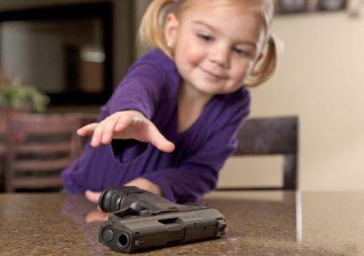 Детсадовские малыши убивают чаще, чем террористы