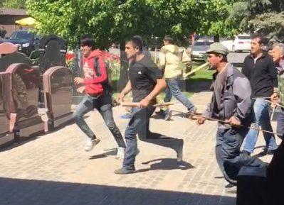 Лидер таджикских мигрантов шокировал рассказом о Хованском побоище