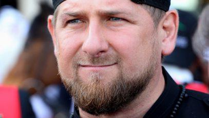 Кадыров рассказал о чуде при раздаче чеченской помощи в Африке