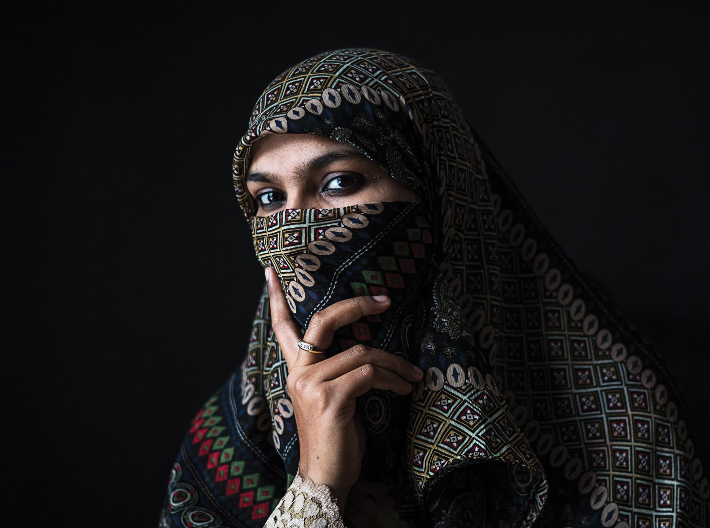 Исламофоб предстал перед судом за длинный язык