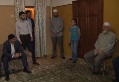 Глава Ингушетии налаживает диалог между мусульманами республики