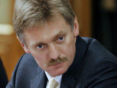 Пресс-секретарь Путина ответил  на «непонимание» Эрдогана