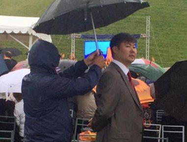 Президент Киргизии прокомментировал скандал вокруг нескромного чиновника