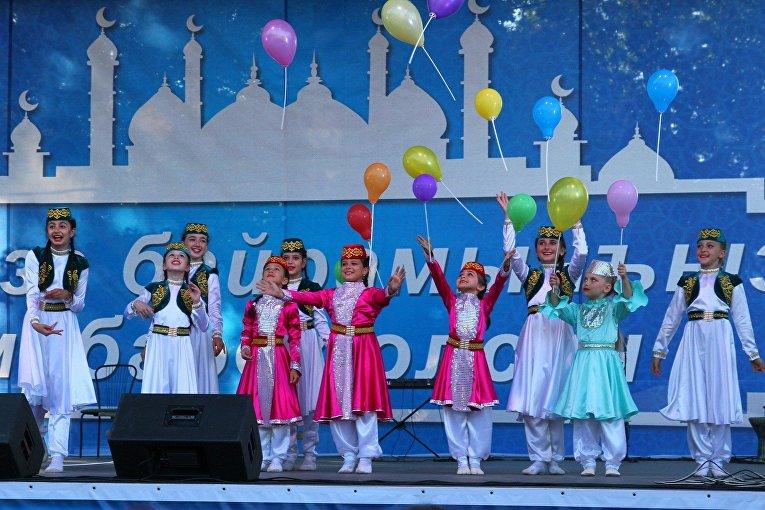 Ураза-байрам в Крыму объявлен праздничным днем