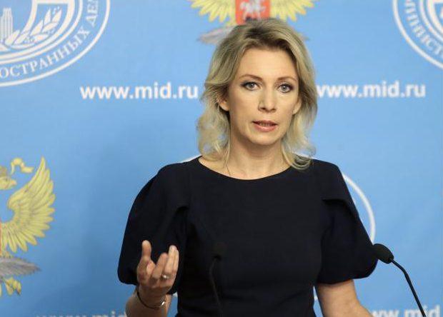 МИД РФ расставил все точки над «i» в турецком вопросе