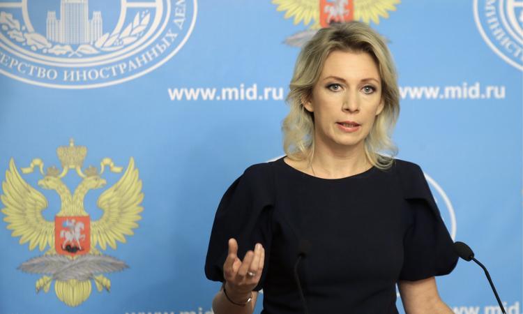 Захарова считает, что восстанавливать отношения с Турцией не можно, а нужно